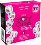 Story Cubes - Fantasia