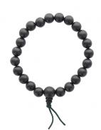 Bracelet Mala Bois d'Ebène
