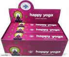 "Encens Green Tree ""Happy Yoga"""