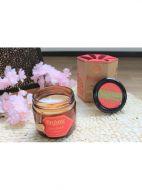 Bougie parfumée en Cire végétale Organic Rose