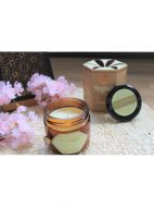 Bougie parfumée en Cire végétale Organic Jasmin