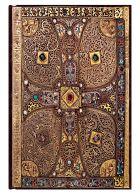 Lindau Gospels. Mini