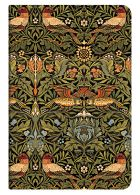 William Morris. Oiseaux. Mini