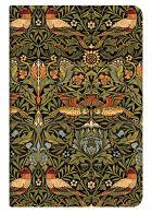William Morris. Oiseaux. Mini