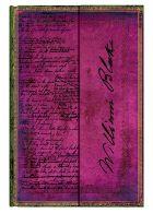 Les Manuscrits Estampés. Poèmes de Blake. Mini