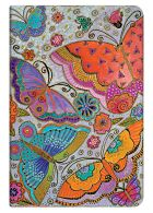 Laurel Burch. Papillons. Mini