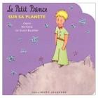 Le Petit Prince sur sa planète