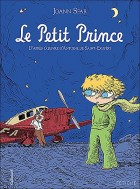 Le Petit Prince BD