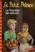 7. Le Petit Prince:La planète de Géhom