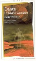 La Divine Comédie - L'Enfer - Edition bilingue français-italien
