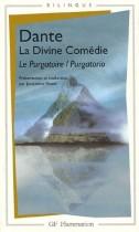La Divine Comédie - Le Purgatoire - Edition bilingue français-italien