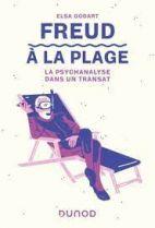 Freud à la plage - La psychanalyse dans un transat