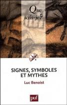 Signes, symboles et mythes 10eme edition