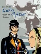 Corto Maltese Tome 10 Fable de Venise  (Format B.D.)