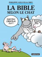Le Chat, Tome 18 : La bible selon le chat