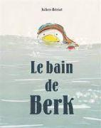 Berk - Poche Le bain de Berk