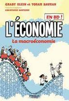 L'économie en BD Tome 2 - Album La macroéconomie