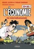 L'économie en BD Tome 1 - Album La microéconomie