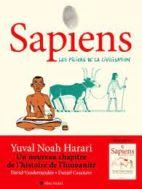 Sapiens Tome 2 ( La B.D)