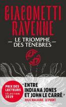 La saga du soleil noir Tome 1 - Le Triomphe des Ténèbres (Pocket)