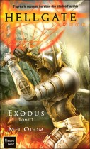 Hellgate : London Exodus  Tome 1