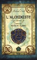 L'alchimiste Tome 1 Les secrets de l'immortel Nicolas Flamel