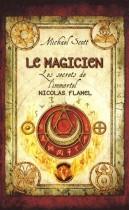 Les secrets de l'immortel Nicolas Flamel Tome 2 Le magicien