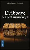 La saga du codex Millenarius - Poche L'abbaye des cent mensonges