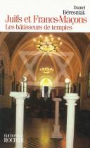 Juifs et francs-maçons - Les bâtisseurs de temples