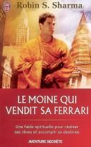 Le moine qui vendit sa Ferrari