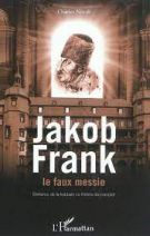 Jacob Franck le faux messie