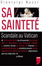 Sa Sainteté : Scandale au Vatican