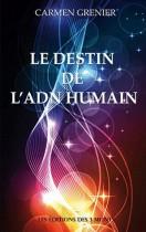 Le destin de l'ADN humain