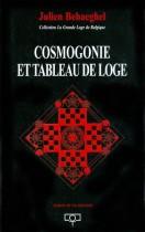 Cosmogonie et tableau de loge (ANCIEN)