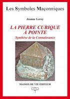 34. La pierre cubique à pointe (ANCIEN)