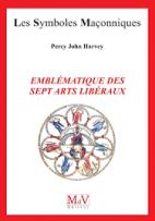 97.Emblématique des sept arts libéraux
