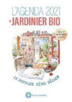 L'agenda du jardinier bio - Le potager zéro déchet