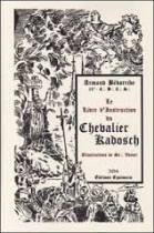Le Livre d'Instruction du Chevalier Kadosch