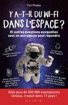 Y a-t-il du wifi dans l'espace ?