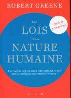 Les lois de la nature humaine (édition condensée)