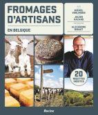 Fromages d'artisans et Belgique