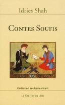 Contes soufis 2e édition