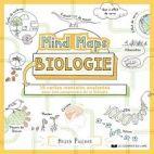 Mind Maps Biologie - 10 cartes mentales analysées pour tout comprendre de la biologie -