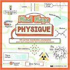 Mind Maps physique - 10 cartes mentales analysées pour tout comprendre des sciences physiques
