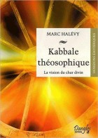 Kabbale théosophique - Vision du Char divin