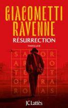 La saga du soleil noir Tome 4 - Résurrection