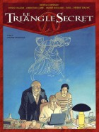 Le Triangle Secret Tome 5 L'Infâme Mensonge