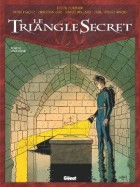 Le Triangle Secret Tome 7 l'imposteur