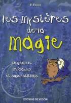Les mystères de la magie