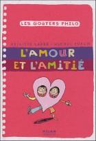 23. Les Gouters Philos: L'amour et l'amitié